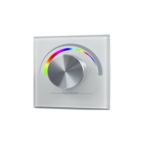 PWM RGB CONTROLLER RADIO FUNK  PREMIUM SR2805RGBW Led-Planet Shop Wien