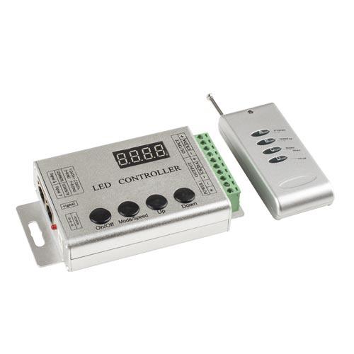 DIGITAL LED Controller RGB WS2812B WS2811 für programmierbare LED Strips und Module GL6211