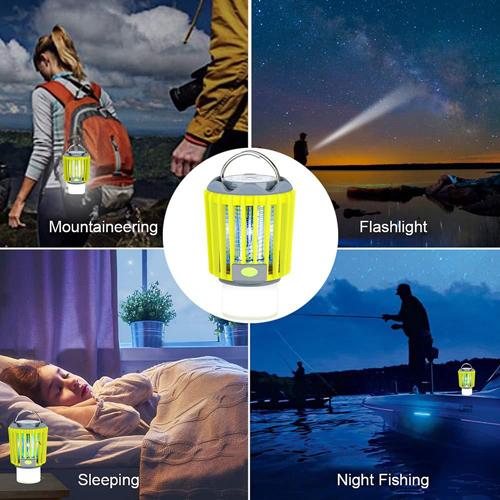 3W OSRAM LED AKKU Lampe Insekten-Schutz Camping-Laterne GL5314 Led-Planet Shop Wien
