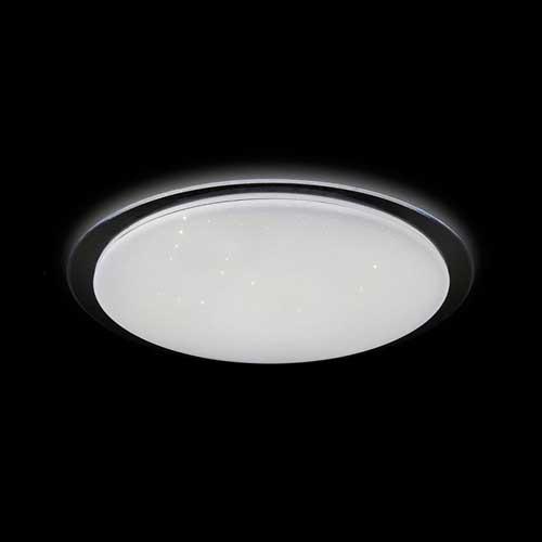 48W LED DECKENLEUCHTE STARLIGHT OPAL RUND CCT AS0199 Led-Planet Shop Wien