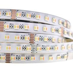 RGB CCT LED Streife 60 SMDs/m 24V DC 1m PRO AIO Diode GL4309