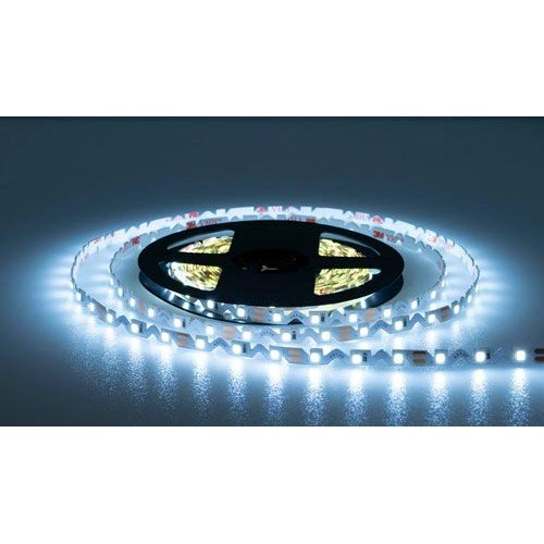 60SMD/m LED S-Streife S-Leiste für flexible Montage 12V 1m 2835 LED 3 Jahre Garantie Kaltweiß GL4121